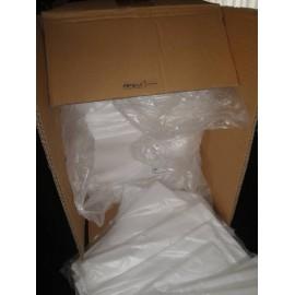 Karton mit 150 Einwegbezügen für Sleep-Safe Kopfkissen