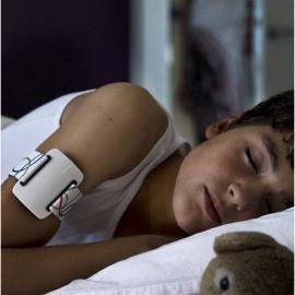 NightWatch détecteur de crises d'épilepsie nocturnes