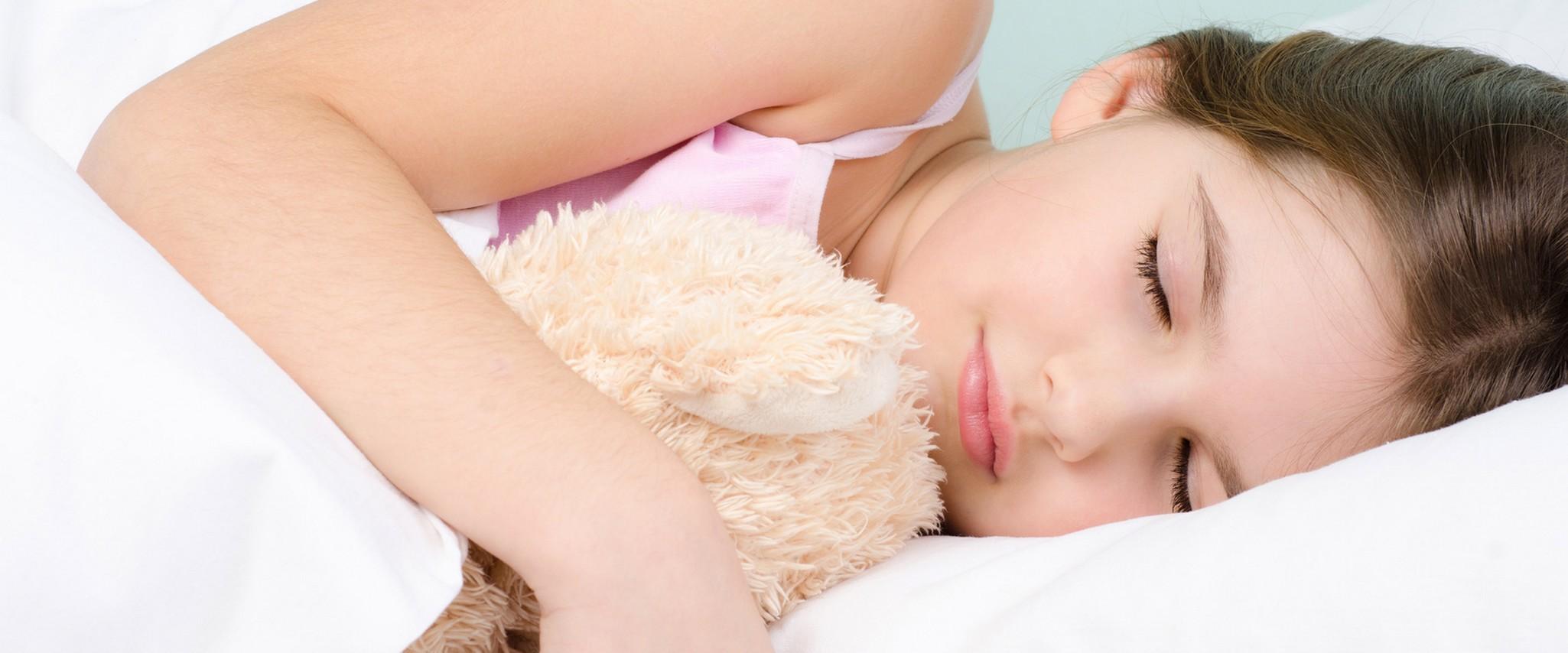 Verringern Sie die während des Schlafs mögliche eintretende Erstickungsgefahr