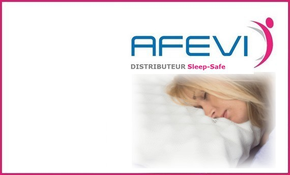 OREILLER Sleep-Safe
